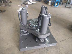 Drilltechniques CE100-12 Casing Extractor