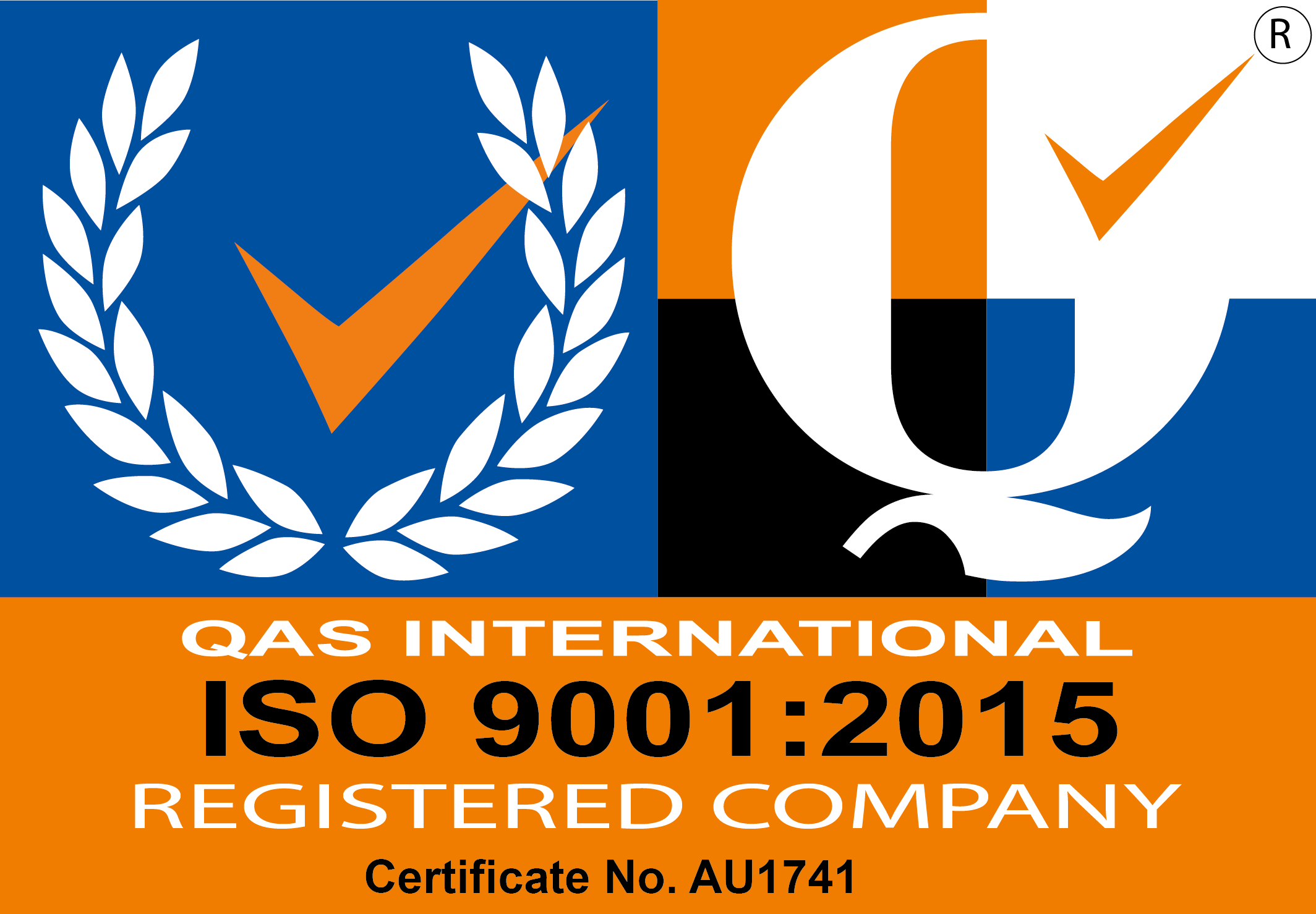 Drilltechniques achieves ISO 9001 Certification
