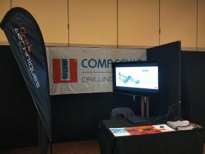 All set to meet the good people of the New Zealand Drillers Federation at…